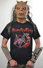 Slayer - Show no Mercy T-SHIRT XL Venom Sepultura Kreator Sodom Sadus Evile