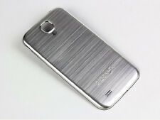 Silver Mobile Phone Housing