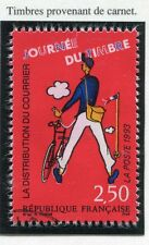TIMBRE FRANCE OBLITERE N°  2793 METIERS DE LA POSTE / Photo non contractuelle