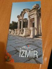 guia turistica de Izmir Turquia guia de viajes en español