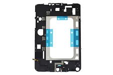 Genuine Samsung T710 Galaxy Tab S2 8.0 Black Chassis / Middle Frame With Sub - G