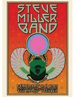 Steve Miller - Live at Austin City Limits [New DVD]