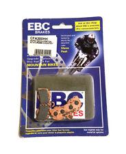 EBC - CFA300HH - Gold - Hope XC-4 Disc Brake Pads