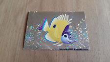 Disney Rewe Zauberhafte Weihnachten Glitzer Sticker Nr.77