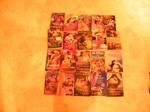 20 Mittelalterliche Romane voller Romantik zum Träumen, Bücherpaket