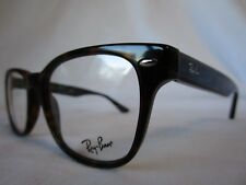 a1c17cd1fa9 RAY BAN EYEGLASS FRAME RX5359 2012 DARK HAVANA TORTOISE 51-19-145 NEW  AUTHENTIC