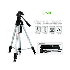 NEW LEICA J1-318 Tripod for Distance Meters Rangefinder Professional 1570mm