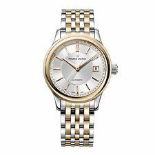 Maurice Lacroix LC6027PS103131 Masculino Les Classiques dois tons Relógio Automático