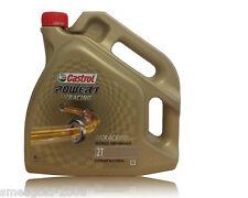 Castrol Power 1 Racing 2T Zweitakt Motorradöl 1x4 Liter  API TC+