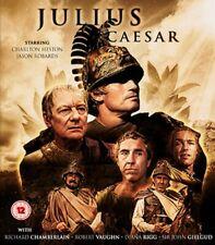 Julius Caesar Blu-ray DVD UK BLURAY