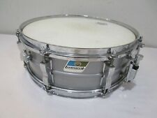 Vintage Ludwig Acrolite 14 X 5 Snare Drum w/ Org Hard Shell Case --------> Cool!