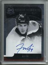 Tyler Seguin 11/12 The Cup Enshrinements Autograph #10/50