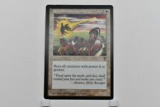 Retribution of the Meek - Visions - Excellent - MTG Magic the Gathering