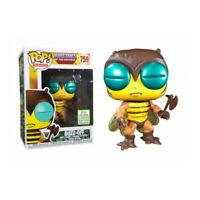 BUZZ-OFF Masters of the Universe 2019 ECCC Exclusive Funko POP! #759 NEW