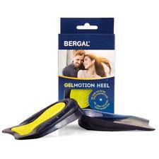 Bergal GelMotion Heel ergonomisches Gel Fersenkissen Fersenpolster z2712