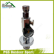 Paintball PCP Fill Station Charger Adaptor for HPA Air Tank Filling
