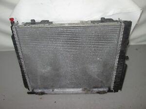 Mercedes-Benz  W208 CLK Kühler A2025005203 Teil A2025005103 nur Schaltgetriebe