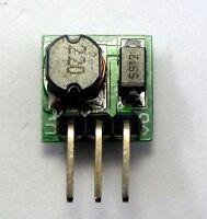 Elevador Tension DC DC Step Up Boost 0.9 - 5 V a 5 V Arduino 5V ESP 8266