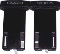 Beats By Dre Studio 2.0 2 WIRED Extension Metal Hinge Part L+R Set Headphones