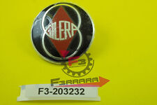 F3-2203232 Scudetto GILERA su RUNNER PUREJET - VX 125 VXR 200 - Nexus 250 300 -