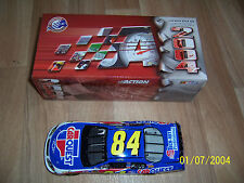 Kyle Busch #84 Carquest 2004 Monte Carlo ARC with rookie strips