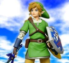 Legend of Zelda skyward sword : FIGMA LINK action figure