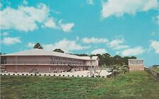 LAM (V) Valdosta, GA - Briarwood Motel - Exterior
