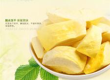 Durian Frucht 100g High Cost-effective Liulian Fruit Fresh Durian Freeze-drying