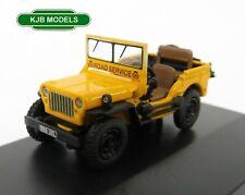 BNIB OO GAUGE OXFORD 1:76 76WMB005 Willys MB AA Jeep