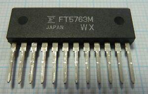 Fujitsu FT5763M SIP12