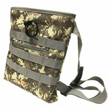 Metal Detector Finds Bag Digger's Pouch Belt Pouch Good Luck Gold Nugget Bags.