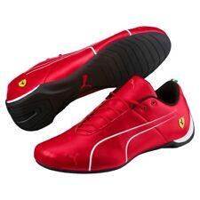 puma zapatillas hombre rojo