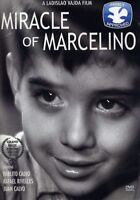 The Miracle of Marcelino [New DVD] Special Edition
