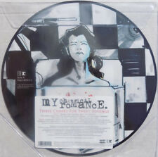 My Chemical Romance – Three Cheers For Sweet Revenge (LP) (Picture Disc)(Sld)