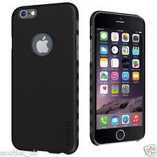 Cygnett AeroGrip iPhone 6 Plus / 6s Avec Étui Couvercle Noir NOUVEAU EN STOCK