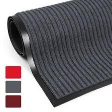 31x47in Non-Slip Rubber Doormat Commercial Floor Mat Home Rugs Bath Mat Carpets