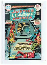 DC Comics Justice League Of America #118 VF/NM- 1975