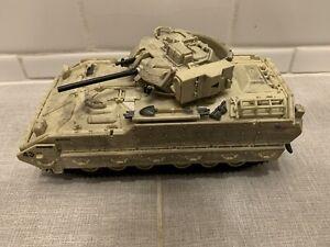 Unimax 1:32 Forces Of Valor Bravo Team M2A3 Bradley Ifv Afv Tank Apc Iraq Kuwait