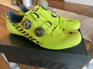Specialized S-Works 7 Road Shoes - Size 44 S Works