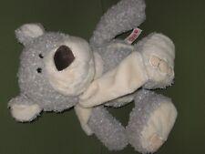 NICI Winterbär Bär Teddy mit Schal Gr. 38 cm Schlenker Taschen