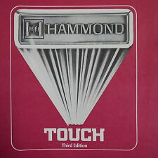 hammond touch 3rd edition music sheet 77 SUMMER SAMBA