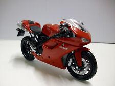 Motorradmodell Motorrad Modell Ducati 1198, 1:12