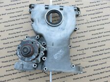 2000 - 2006 BMW E53 X5 ENGINE LOWER TIMING CASE COVER OEM