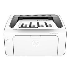 HP LaserJet Pro M12w T0L46A Schwarz/Weiß Laser A4 WLAN USB A5