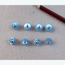 """8pcs Mounting screw for HP 3.5"""" HDD Compaq Blue Isolation  3.5 Hard Drive Screws"""