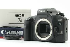 [Near Mint in Box] Canon EOS 7s SLR 35mm Film Camera Body From Japan #705