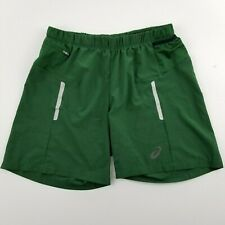 Mens Asics Motion Dry Tennis Shorts Small