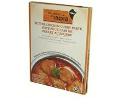 Kitchens Of India Paste Curry Butter Chkn, Pack 6, Part 206903, Kitchens Of Ind