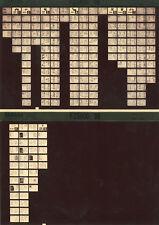 YAMAHA fzs_600 _ Service Manual _ Microfich _ microfilm _ Fich