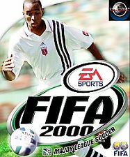 FIFA 2000: Major League Soccer (PC, 1999)
